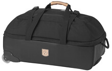 FJLLRVEN Travel Duffel Wheel black